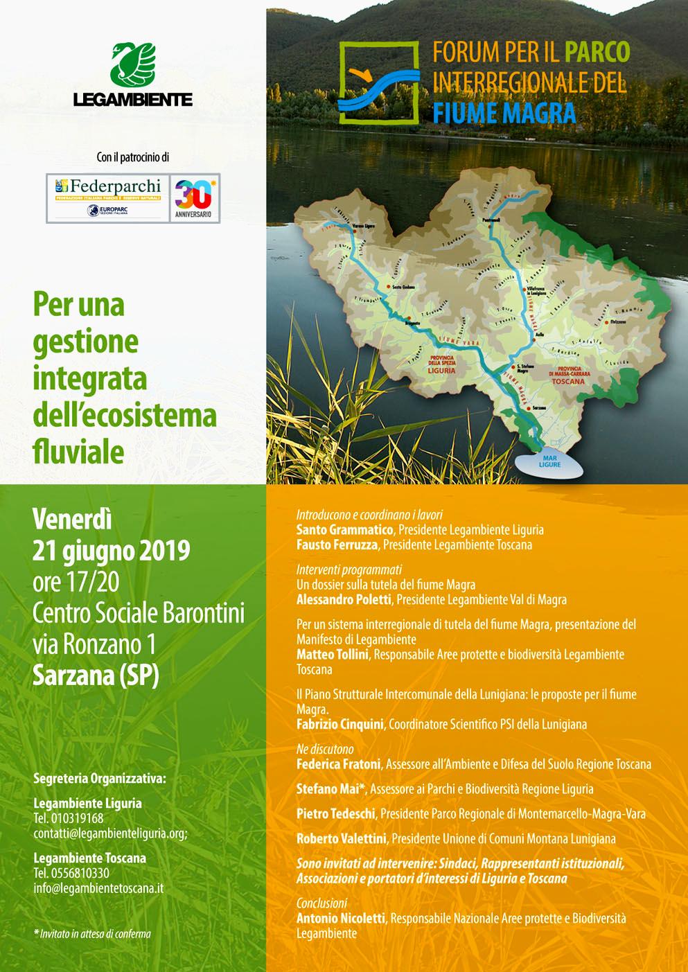 programma forum magra 21062019