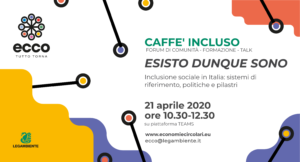 save the date 21 APRILE